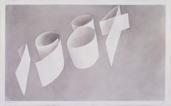 Ed Ruscha - 1984 (1967)