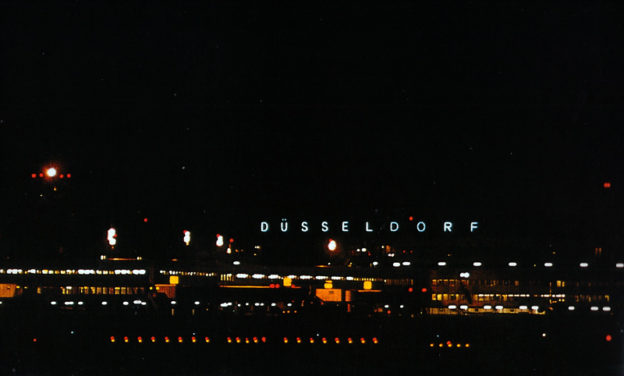 Düsseldorf * 20.01.2018 * qlosterstüffje * minister