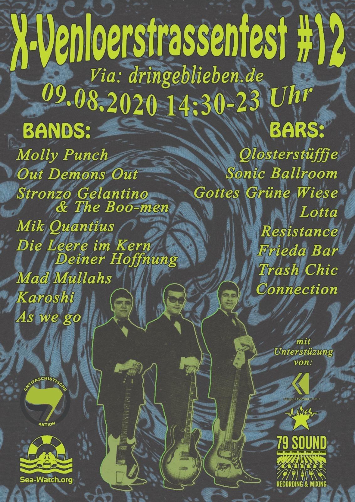 X-Venloerstrassenfest #12