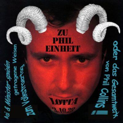 Zu Phil Einheit * 3.8.2028